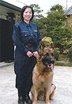 市川第一警察犬訓練所